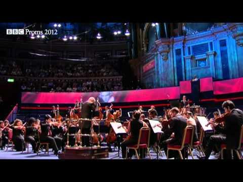 Beethoven: Symphony No 4 in B flat major - BBC Proms 2012