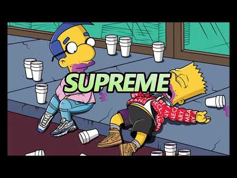 Supreme XXXtentacion, Trippie Redd Type Beat