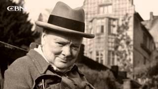 The Hope: Churchill & the Jews