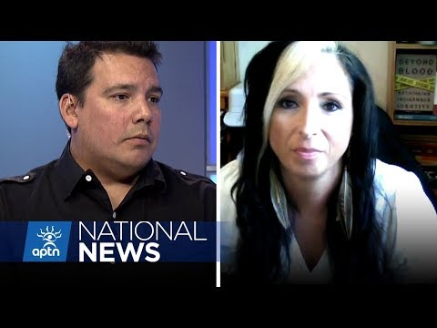 Thoughts on the INAC separation | APTN News