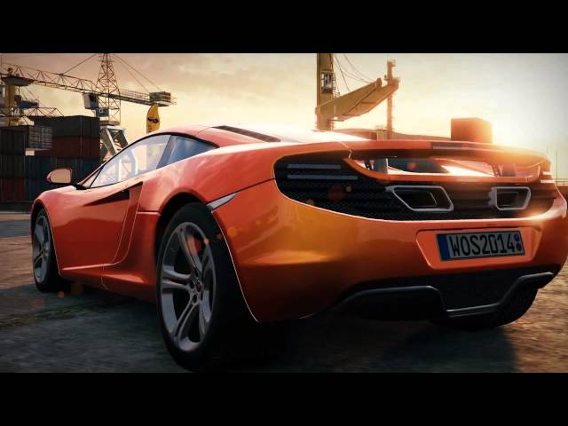 Cars of World of Speed - Part 1 - Official Trailer