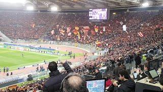 Roma Shakhtar inno live
