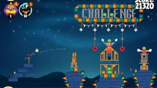 Angry Birds Seasons Summer Camp Pig Challenge 6/1/16