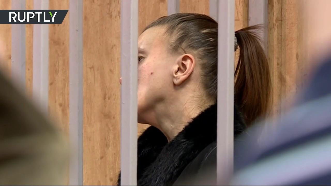 Арестована и взята под стражу мать московской «девочки-маугли»