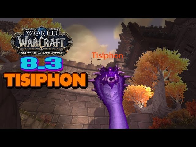 Tisiphon