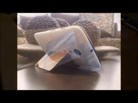 Soporte para celular mesa casero youtube - Soporte para mesa ...
