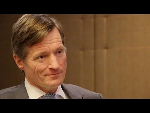 Brady Dougan, Former CEO - Credit Suisse
