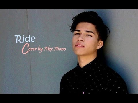 Ride - Twenty One Pilots | Alex Aiono Cover [Lyrics]