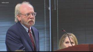 State regulators begin SCE&G hearing