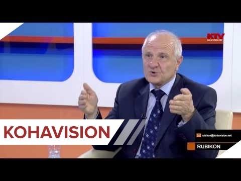 RUBIKON - Fatmir Sejdiu 30.04.2015