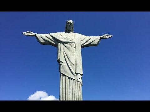 Rio de Janeiro - Oct 2016