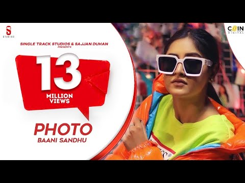 PHOTO | Baani Sandhu | Preet Hundal | Jass Bajwa | New Punjabi Songs 2019 | St Studio | Ditto Music