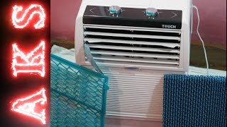 Symphony Touch 20 Air Cooler (EveryThing) by AKS