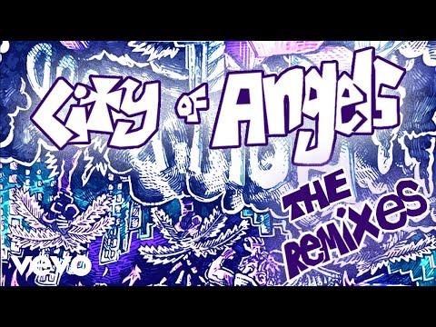 24kGoldn - CITY OF ANGELS (Futosé Remix - Official Audio)