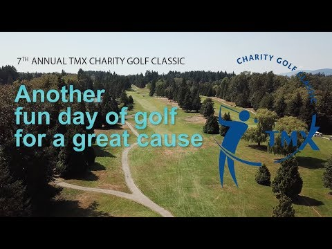 7th Annual TMX Charity Golf Classic