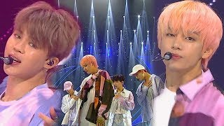 Cover images 《Comeback Special》 BTS(방탄소년단) - I'm Fine @인기가요 Inkigayo 20180902