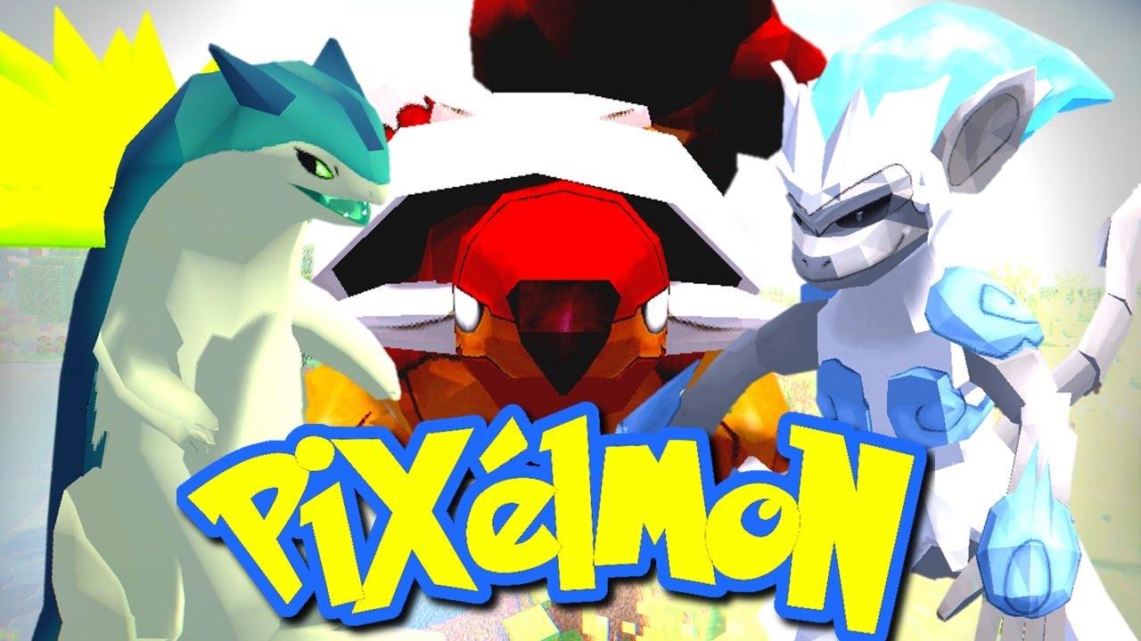 Pixelmon Secret Halloween Textures Pixelmon 500 Beta 11 Update Showcase