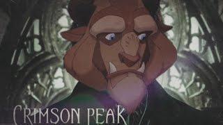 Crimson Peak | Non/Disney Style Trailer