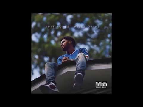 J. Cole - Wet Dreamz (2014 Forest Hills Drive) (Official Audio)