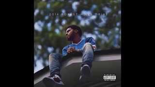J. Cole - Wet Dreamz (2014 Forest Hills Drive) (Official Audio)
