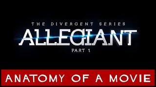 The Divergent Series: Allegiant Review | Anatomy of a Movie