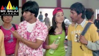 Happy Days Telugu Movie Part 6/13 | Varun Sandesh, Tamannah | Sri Balaji Video