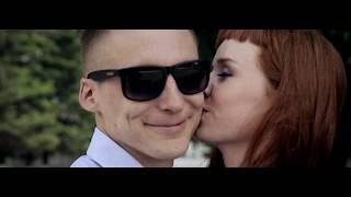 Свадебный клип Артём и Света