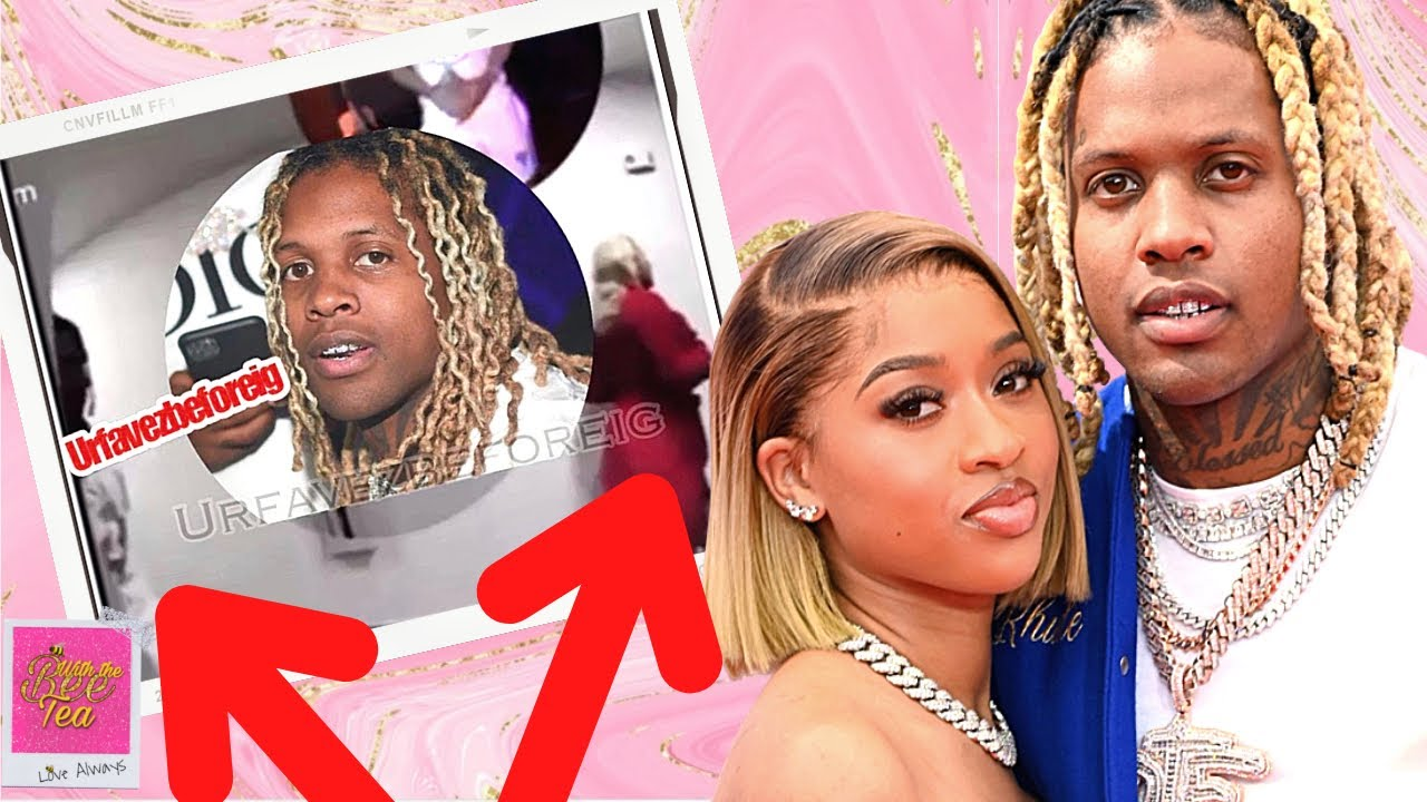 What are the Lil Durk and India Royale cheating rumours?...