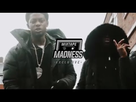 #Moscow17 Incognito - Blessed (Music Video) | @MixtapeMadness