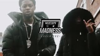 Incognito - Blessed (Music Video) | @MixtapeMadness
