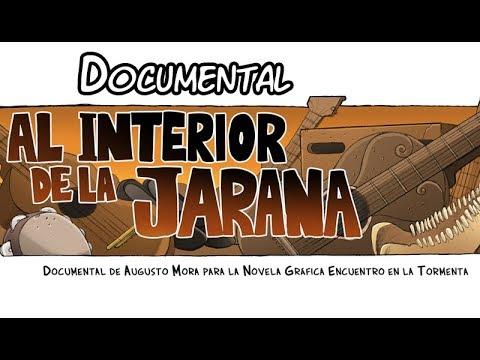 Al Interior De La Jarana. Documental Sobre Son Jarocho.