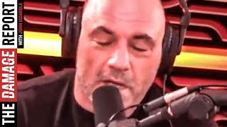 Joe Rogan Apologizes For Wildfires Comment