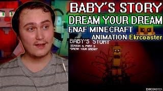 Fnaf songs minecraft video clip