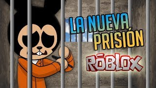 WATCHING THE NEW JAILBREAK PRISION IN ROBLOX ⭐️ iTownGamePlay