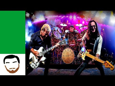 Music Review: Rush's Discography Pt. 3 (1991 - 2012)