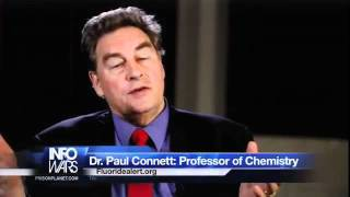 The Deleterious Effects of Fluoride on The Body with Dr. Paul Connett -