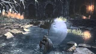 Dark Souls 3 Dragonslayer Swordspear Pve