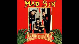 Mad Sin - Paranoid Brains_Album_(Amphigory) (Psychobilly)