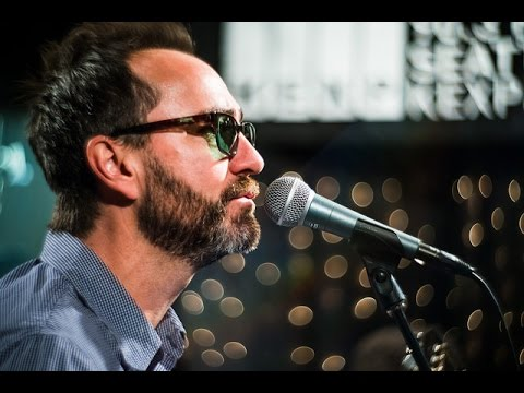 Broken Bells - After The Disco (Live on KEXP)