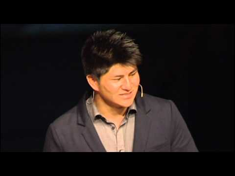 A Journey From Afghanistan: Abbas Nazari at TEDxEQChCh