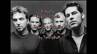 Dishwalla - Angels Or Devils [Sub. Español]