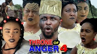 THRONE OF ANGER SEASON 4 - (New Movie) Nigerian Movies 2019 Latest Full Movies