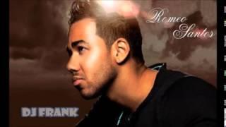 Aventura & Romeo Santos Mix Dj Franck MkII1200