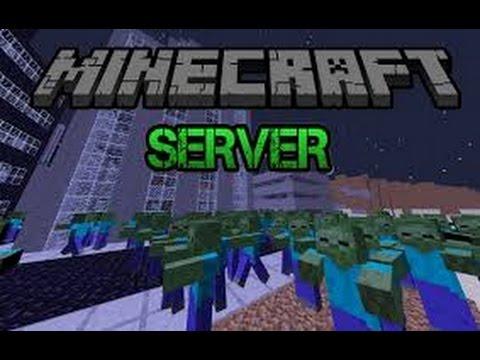 how to make a minecraft server 2018