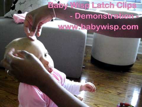 The Best Baby Hair Clips On Planet That Stay In And Don T Move Wisp Mini Latch
