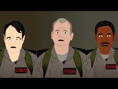 Tribute to Harold Ramis (1944-2014)