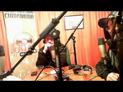 SONIDOS NATIVOS CAP 13 SLC Radio San Joaquín 107.9 FM