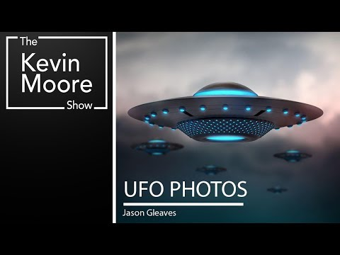 The Most Explosive UFO Files Photos  Ever Released to the Public Throughout The Decades