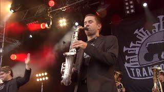 Traktorkestar - Simeon Čoček (Gurtenfestival 2014)
