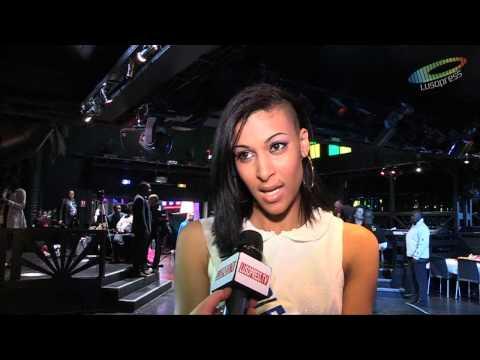Miss Cabo Verde eleita em Paris